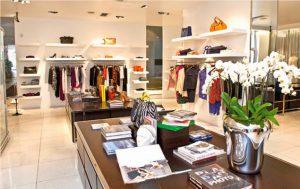 Compras en tiendas de marca y lujo en Lisboa - Fashion Clinic