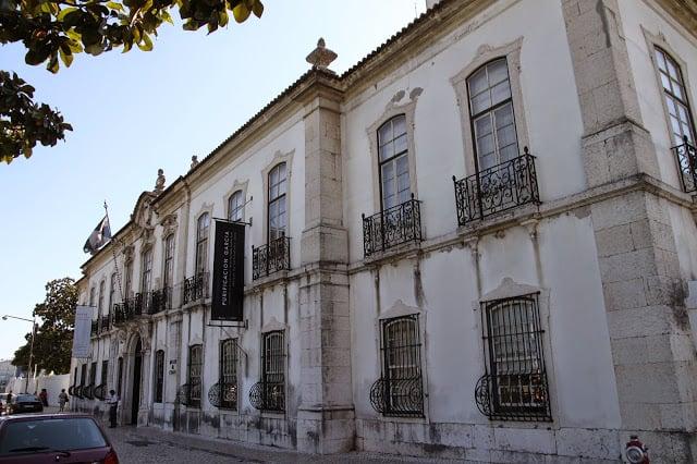 Museu da Cidade en Lisboa