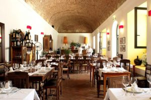 Restaurante A Travessa en Lisboa