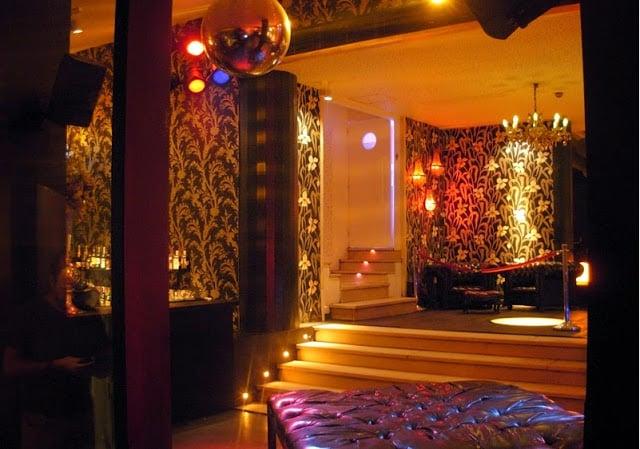 Bar Bedroom en Lisboa