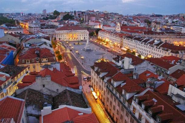 Recorrido de dos días por Portugal