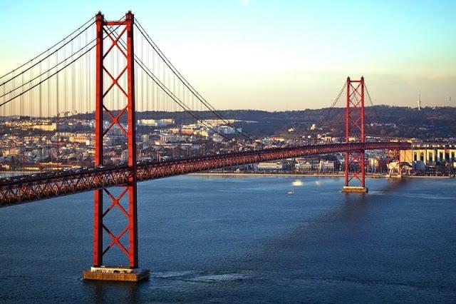 Itinerario de tres días en Portugal