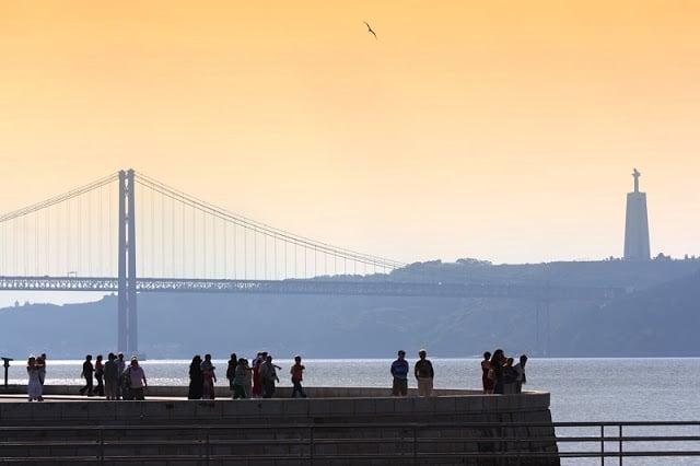 Lisboa en Septiembre