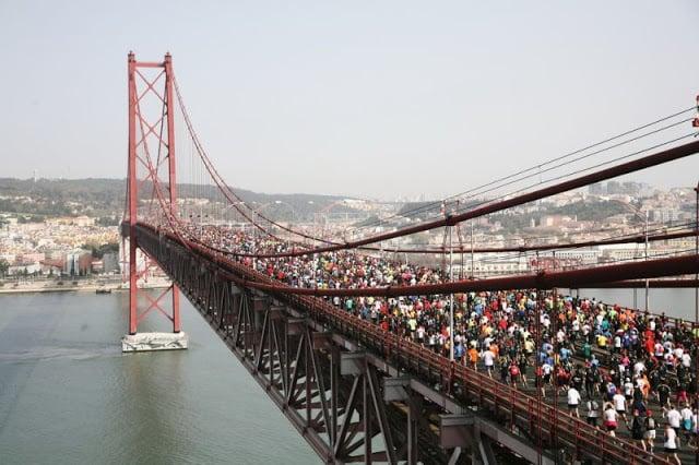 Puente 25 De Abril En Lisboa 2021 Todos Los Tips