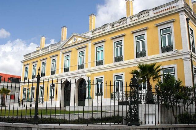 Museo da Farmácia en Lisboa