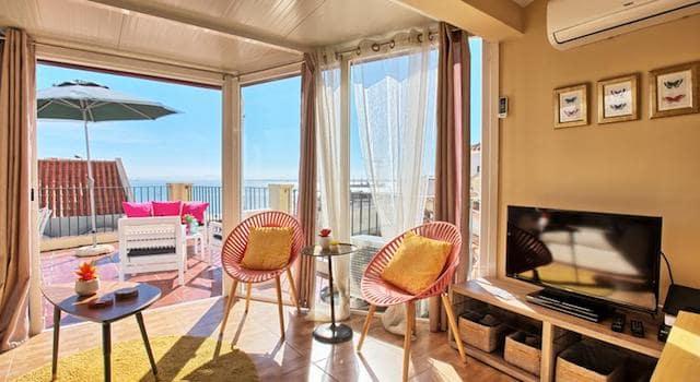 Hoteles buenos y baratos en Lisboa