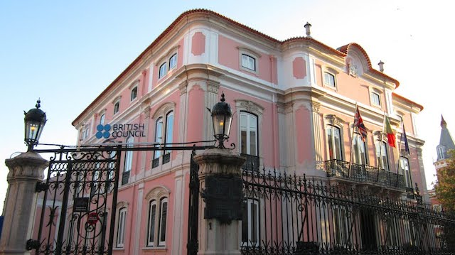 British Council en Lisboa