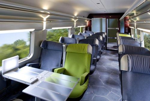 Tren de Madrid hasta Lisboa