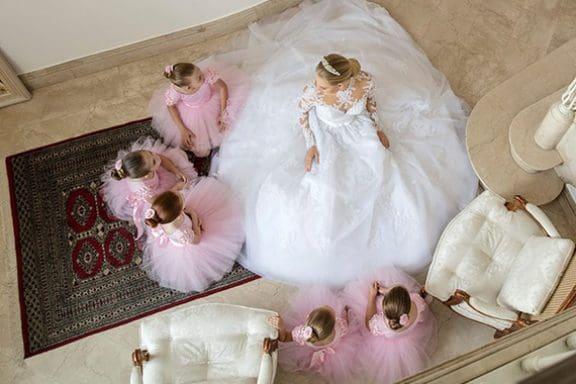 Dónde comprar vestidos de novia en Lisboa