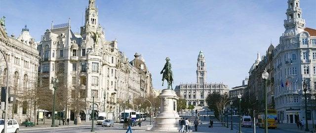 Entradas para las atracciones de Oporto y Portugal