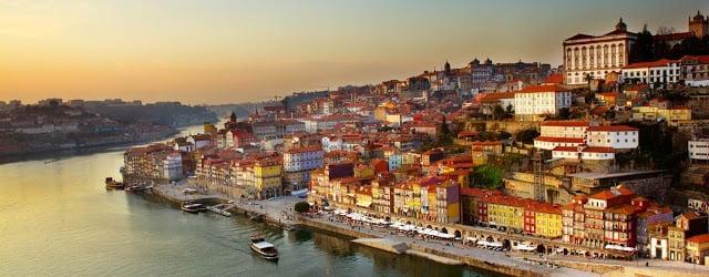 Casa de la Música en Oporto