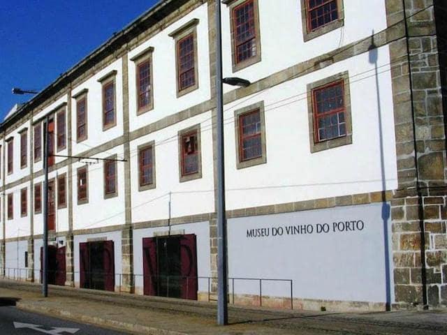 Museo del Vino de Oporto