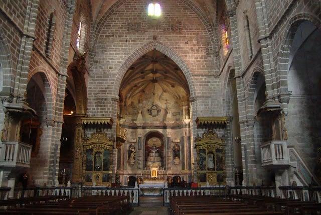 Monasterio De Santa Clara En Coimbra 2021 Todos Los Tips