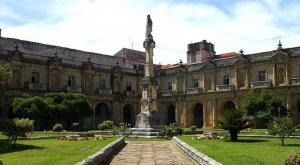 Mosteiro de Santa Clara em Coimbra