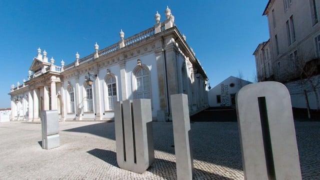 Museo de la Ciencia de la Universidad de Coimbra