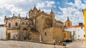 Catedral da Sé en Évora