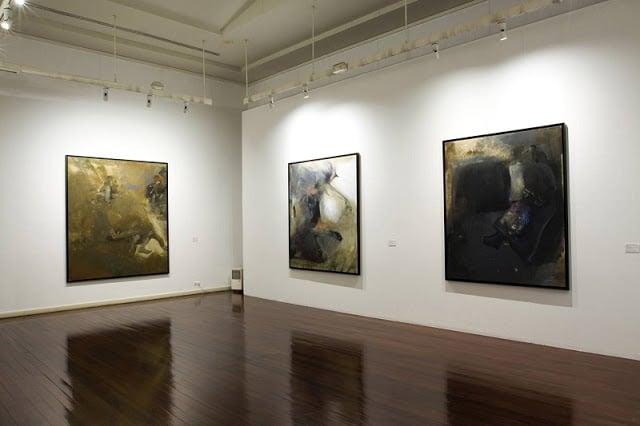 Historia del Museo de Arte Moderno