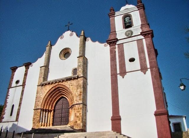 Sé de Silves (Catedral de Silves)