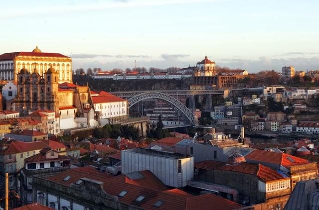 Tren de Lisboa a Cascais