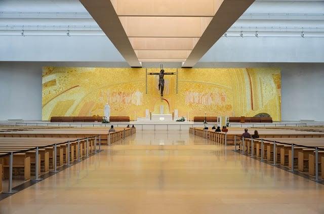 Basílica de la Santísima Trindad