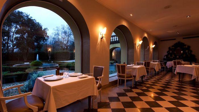 Restaurante Arcadas en Coimbra