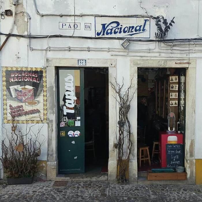Restaurante Maria Portuguesa en Coimbra