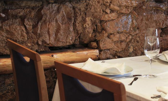 Restaurante Nacional en Coimbra
