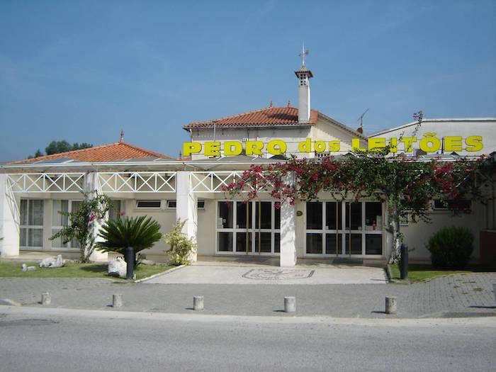 Restaurante Pedro dos Leitões