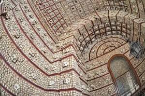 Capela dos Ossos (Capilla de los Huesos) de Évora