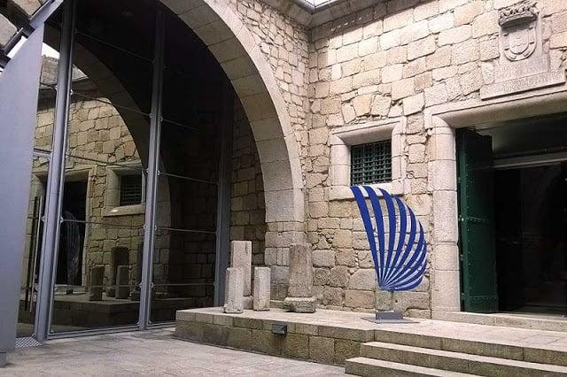 Casa del Infante en Oporto