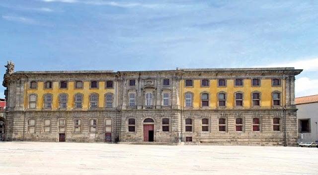 Centro Portugués de Fotografía en Oporto
