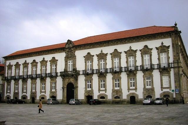 Palacio Episcopal de Oporto
