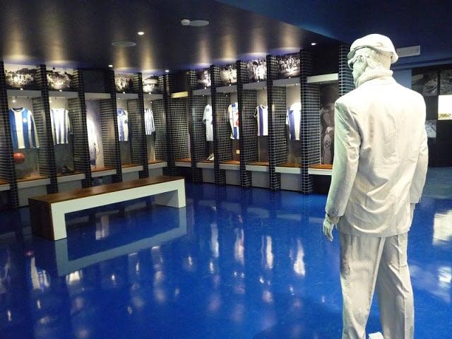 Museo del FC Porto