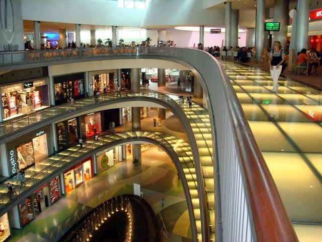 Shopping Dolce Vita en Oporto