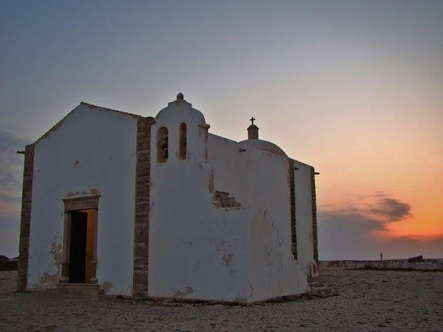Igreja de Nossa Senhora da Graça (Iglesia de Nuestra Señora de la Gracia)