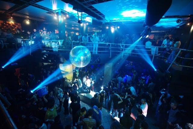 Mejores discotecas de Algarve