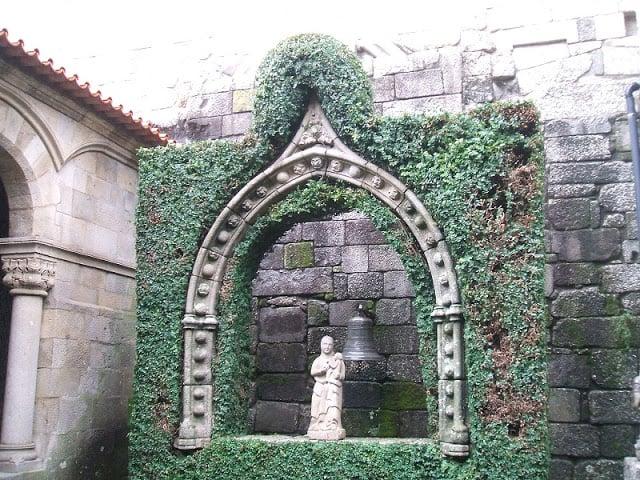 Imagen de Nuestra Señora da Oliveira