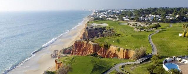 Vilamoura en Algarve