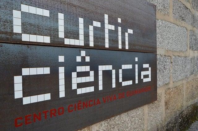 Centro de Ciencia Viva de Guimarães
