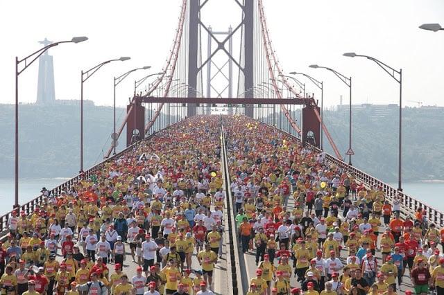 Calendarios de corridas y maratones en Portugal en 2016