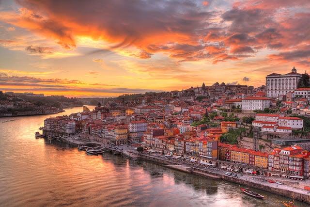 Feriados en Portugal en 2017