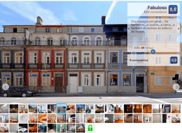 So Cool Hostel en Oporto