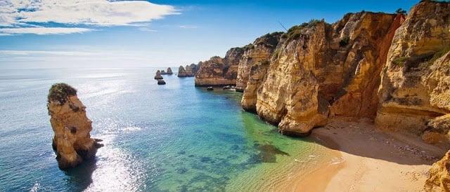 Praia do Algarve