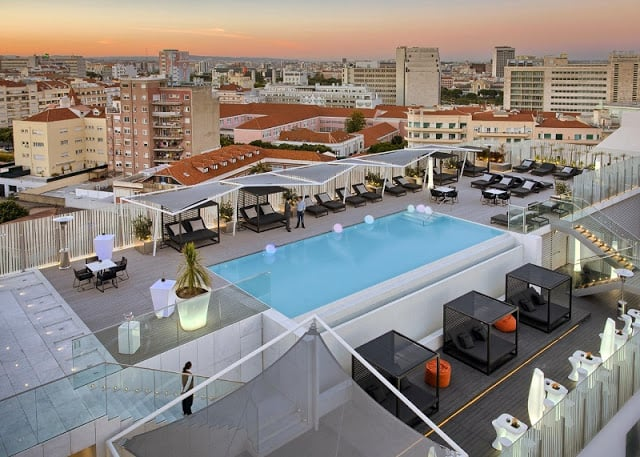 Como encontrar hoteles por precios increíbles