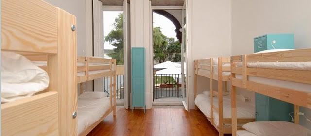 So Cool Hostel Porto - cuarto