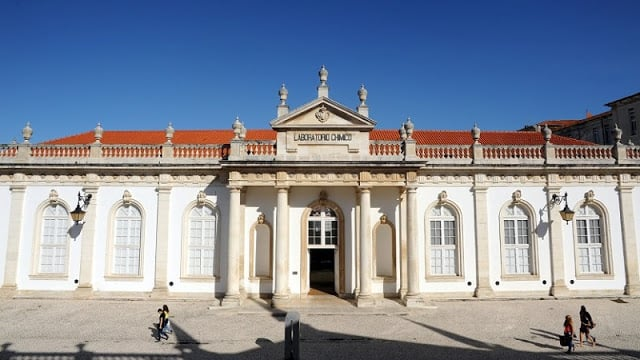 Museos en Coimbra