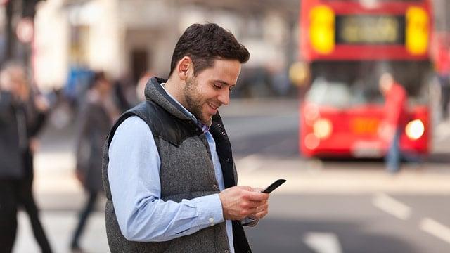 Cómo usar el celular el tiempo que quieras en Europa