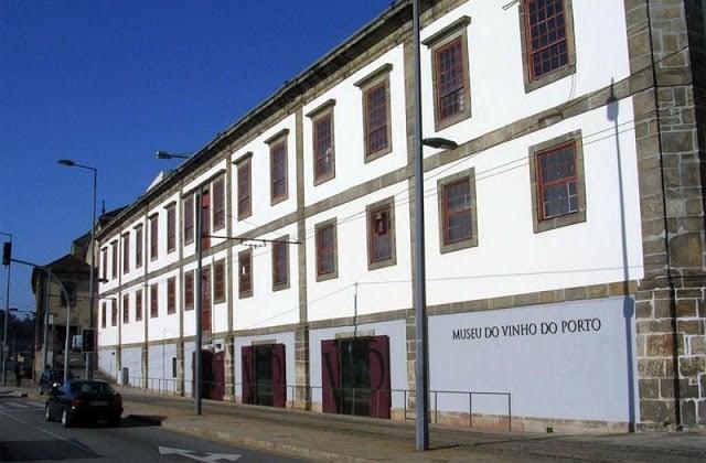 Mejores museos en Oporto