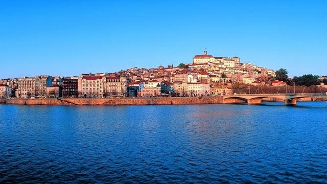 Paseos en Coimbra