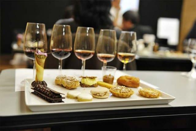 Bodegas de Vino en Oporto